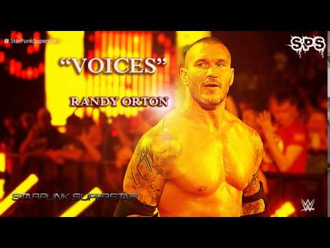 WWE Randy Orton 13th Theme Song Voices V2 Arena Effect Download Link