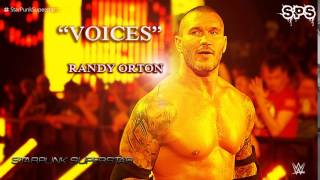 "WWE Randy Orton 13th Theme Song ""Voices"" [V2] [Arena Effect] [Download Link]"