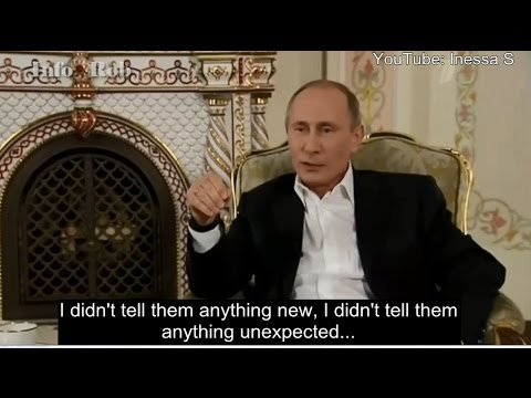 How Putin exposed the West: Part 1 (IMF/World Bank)