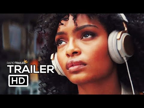 THE SUN IS ALSO A STAR Official Trailer (2019) Yara Shahidi, Charles Melton Movie HD