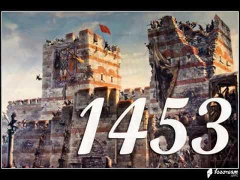 Константинополь  Послесловие Эдуард Мхитарян