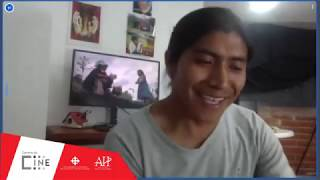 Entrevista Dr. Cinema _ Segundo Fuérez