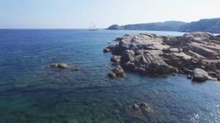 Spiaggia Graniti Capo Testa