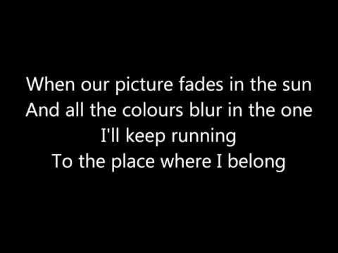 James Bay ~ Running Lyrics