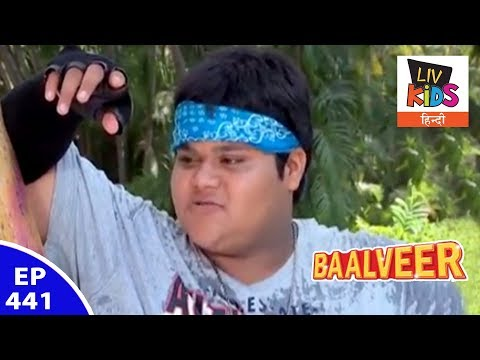 Baal Veer - बालवीर - Episode 441 - Bad Guy Montu thumbnail