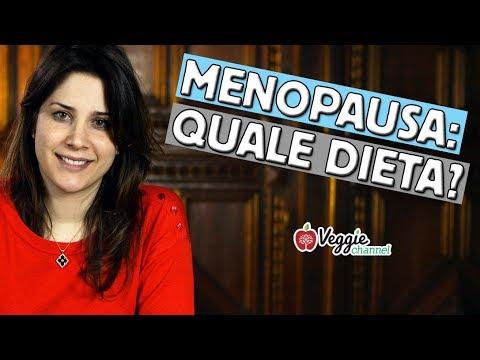 Diete Per Perdere Peso In Menopausa : Menopausa quale dieta pillole di nutrizione youtube