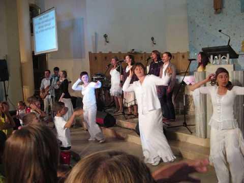 Miłosierdzie Skierniewice/ Mocni w Duchu