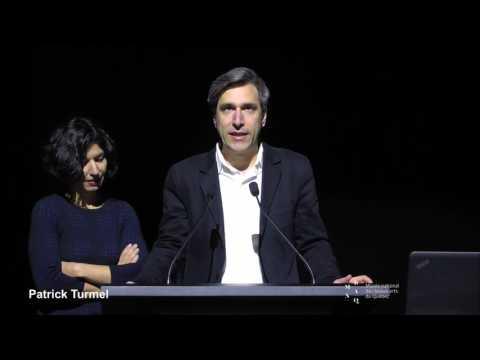 L'Art de la joie | Conférence au MNBAQ | Manif d'art 8 - La biennale de Québec