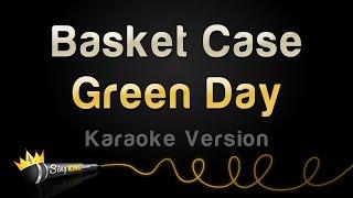 Video Green Day - Basket Case (Karaoke Version) download MP3, 3GP, MP4, WEBM, AVI, FLV Juli 2018