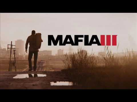 Mafia 3 Soundtrack  Creedence Clearwater Revival  Bad Moon Rising