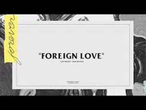 Popcaan - Foreign Love (Clean) July 2018