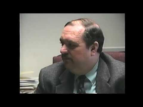 WGOH - Clinton County Administrator  3-3-94