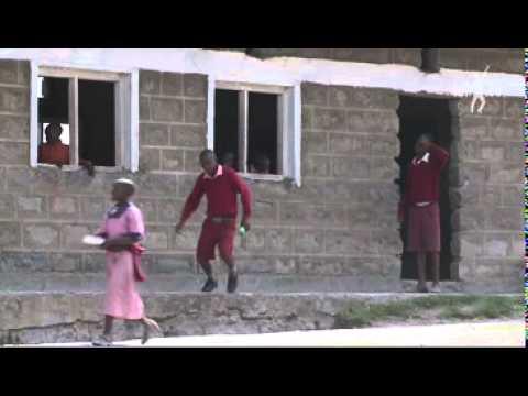 ichtv DEG example footage Africa Interactive