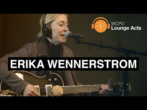 Erika Wennerstrom - Full Performance | WCPO Lounge Acts