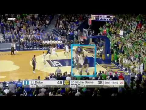 GRAYSON ALLEN- Career Dirty Plays