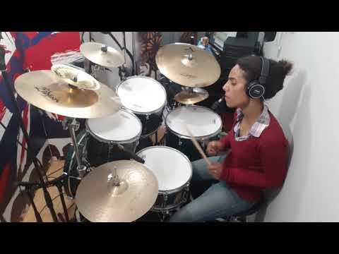 Kirk Franklin - OK (drum Cover)