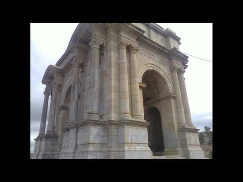 Constantine like never before (Touristic places in Algeria)