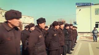Жиноят содир этганларнинг авф этилиши | Президент имзоси билан [23.02.2018]