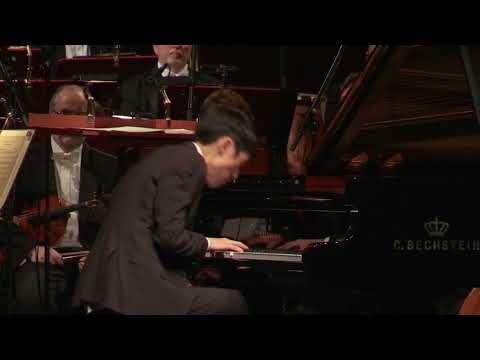 8  International German Piano Award 2018 – Full Livestream