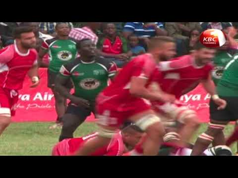 Kenya Rugby Union appoints Ian Snook as new Simbas head coach