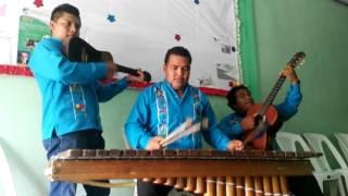 la ruda tema de marimba nicaragüense
