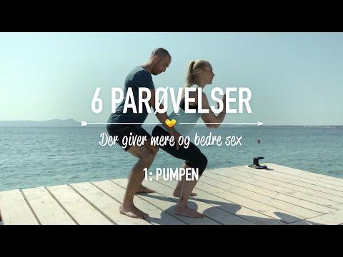 6 parøvelser der giver mere og bedre sex (2/6) KRANEN