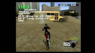 MX 2002 Featuring Ricky Carmichael PlayStation 2