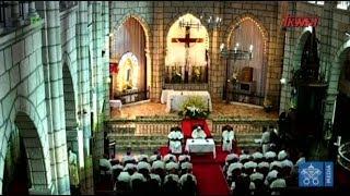 Podróż Apostolska Franciszka na Madagaskar: Spotkanie z biskupami Madagaskaru w katedrze w Andohalo