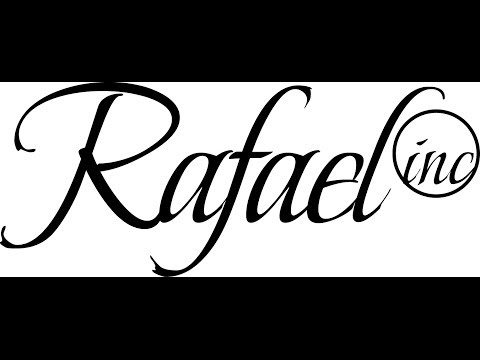 Channel A TV interviews at Rafael Inc. Winter Masquerade Fashion Show