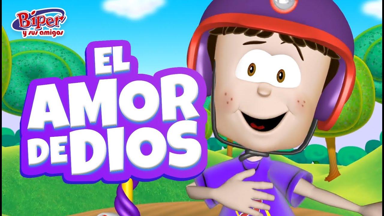 Download Biper y sus Amigos | El Amor de Dios (Video Oficial)