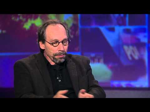 The Weekly: Lawrence Krauss Interview