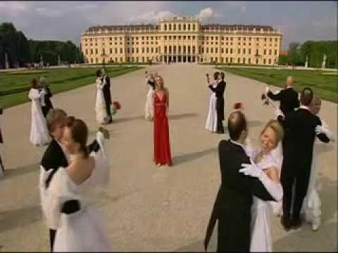 Eva Lind - Mein Liebeslied muss ein Walzer sein 2008