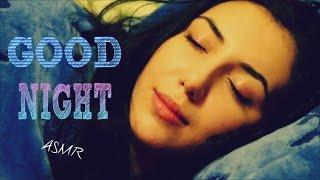 NO MORE INSOMNIA Ear To Ear ASMR Whisper & ASMR Sleep Relaxation