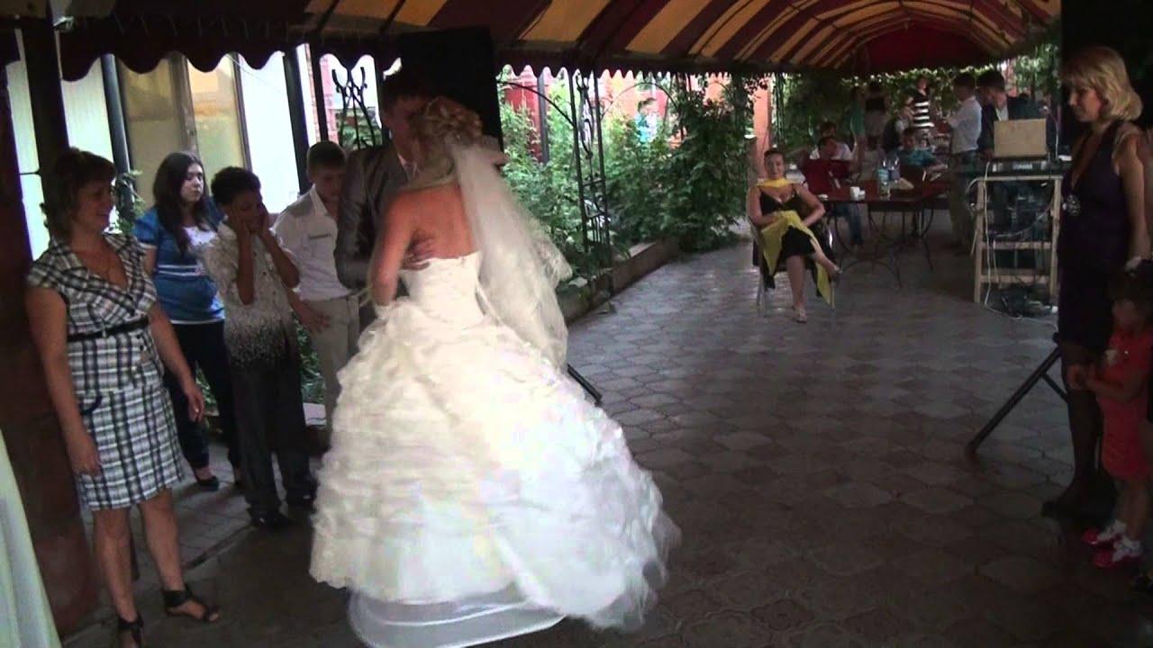 Жетем свадебный танец