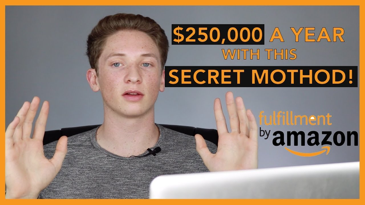 Download Make $250,000 Using Alibaba To Find Products To Sell On Amazon FBA