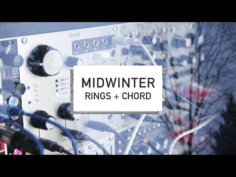 Midwinter Rings + Chord