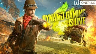 PUBG MOBILE LIVE WITH DYNAMO | KILLING 2 Rs. HACKERS & CHEATERS | SUNDAY FUN DAY STREAM
