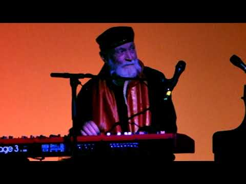 Terry Riley With John Zorn , Live At 85 ,NYC,December 20,2019 - 1