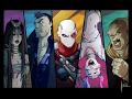 Batman Assault on Arkham AMV // Suicide Squad Animated Tribute