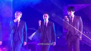 Video [fancam]180303 ElyXion Singapore Sweet Lies D.O.focus download MP3, 3GP, MP4, WEBM, AVI, FLV Mei 2018