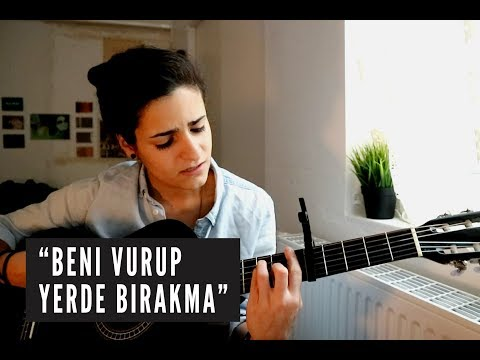 Emre Aydin - Beni Vurup Yerde Birakma - FKYHDINO Cover