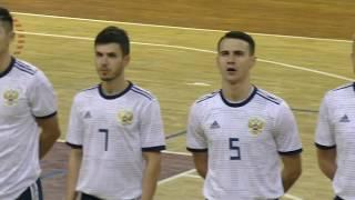 Россия Хорватия 2 2 Квалификация ЧМ 2020 Основной раунд