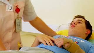 доказательная медицина: «Алмаг  01» лечит на дому