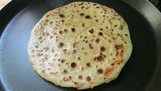 Aloo ka paratha easy recipe in Hindi/How to make aloo ka paratha at home/आलू का पराँठा बनाने की विधि