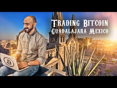 Trading Bitcoin - Just Topped on Daily, 12 Hour & Four Hour 9, Is Top IN? thumbnail