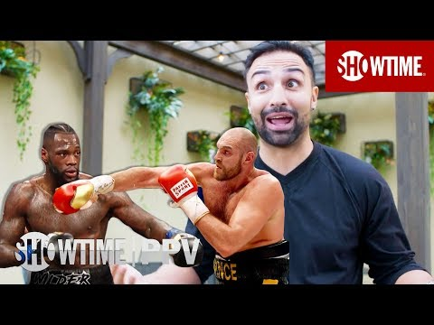download Deontay Wilder vs. Tyson Fury: Analysis with Paulie Malignaggi | SHOWTIME PPV