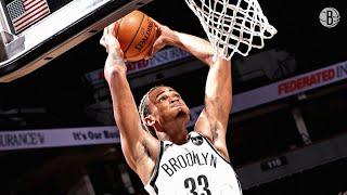 Brooklyn Nets Highlights vs. Minnesota Timberwolves | 4.13.21
