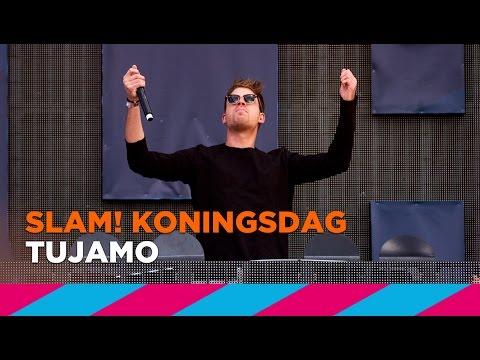 Tujamo (Full live-set) | SLAM! Koningsdag 2017
