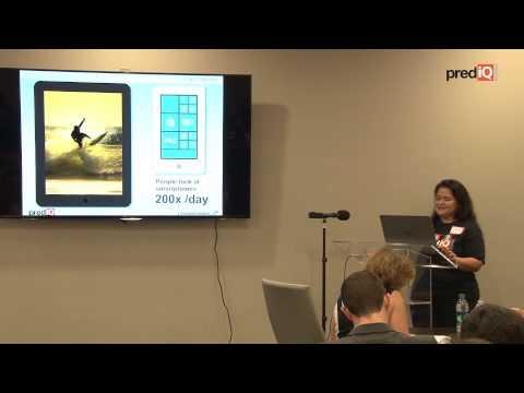 Prediq Media Mobile Workshop