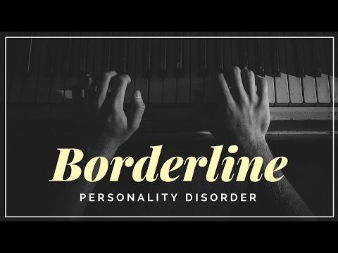 Cosa Vuol Dire Soffrire Di Borderline Personality Disorder? -Lilith MadCat-